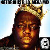 The Notorious BIG Mega Mix