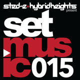 Sted-E & Hybrid Heights Set Music Radio Episode 15