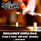 DJ Sugai - Saturday Night Live
