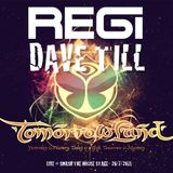 Regi & Dave Till Live at Tomorrowland 2015 - Smash The House Stage