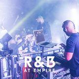 R&B At Empire Mixtape Volume 5 - Mixed By DJ Crunk