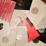 KOMPLEX DE DEEP radioshow February 2013 vinyl only