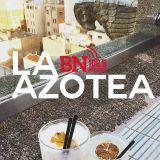 *Azotea* 02/08/18