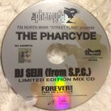 "DJ SEIJI (SPC) FM NORTH WAVE ""STREET FLAVA"" Presents THE PHARCYDE Mix"