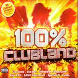 100% Clubland megamix (2016)