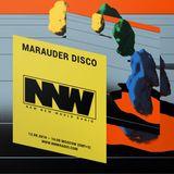 Marauder Disco - 13th August 2018