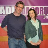 Let there be cake,a Sarah striptease and solar panel shares on Radio Dacorum's 3rd birthday 1/3/2015