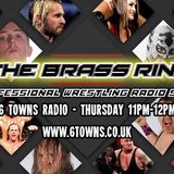 The Brass Ring - 6th August 2015
