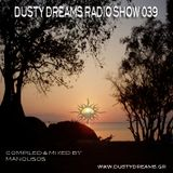 Dusty Dreams Radio Show 039