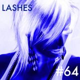 Lashes presents... iTunes Podcast #64 - November 2015