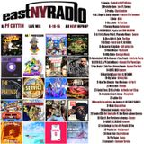 EastNYRadio PF CUTTIN all NEW Hiphop 8-18-16