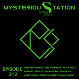 Mysterious Station 212 (11.08.2018)