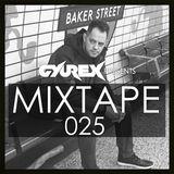 Mixtape 025 (2013-01)