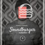 Soundburger radioshow #4