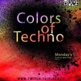 Flocalis - Colors of Techno (05.03.2018)