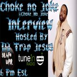 Choke No Joke Live Interview on WPIR 98.4Fm