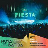 Nova Batida Lisbon 2018 - Fiesta Bombarda - Mix 002