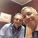 TW9Y 3.8.17 Hour 1 Giles Robinson of Gaby Hardwicke Special with Roy Stannard on www.seahavenfm.com