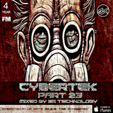 Cybertek pt.23 mixed by ZR TECHNOLOGY