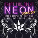 Daddy LIVE at Ambient Camping 48 : Serpent & The Rainbow - Neon Voodoo PreParty