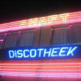DJ Leep Live @ Back II Paradise, Club Shaft Lommel