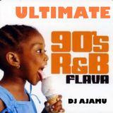 Ultimate 90s R&B Flava