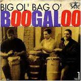 BOOGALOO!! -LA CAPSULA RADIO SHOW LC #23