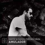 Invite's Choice Podcast 456 - Amulador