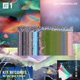 Kit Records w/ The Nags Head - 16th April 2017