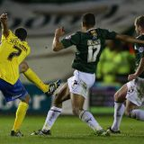 Plymouth 1-2 Exeter Commentary 25/03/14 - Doug Statt and Will Brookes