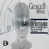 George B (Dj Hoboe)_September Promo Mix Sampler 2014