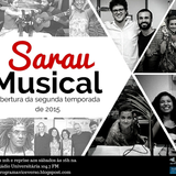 VICE VERSO - SARAU ESPECIAL DE ANIVERSÁRIO - 26-08-2015