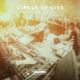 XLR8R Podcast 613: Circle of Live (Amp Fiddler, Mathew Jonson, Sebastian Mullaert, and Vril)