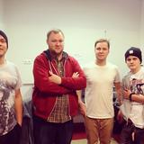 Bone @ GRIND [Radio 2 - 01.02.2014]