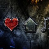 Deep/Minimal - House live Mix (26.08.14)