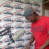 DJJayt314 Live Radio Jambo Kenya Mbusii Na Lion Teke Teke Part 2