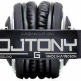 BLACK POP, REGGAETON, DANCEHALL.. - DJ TONY GERONA