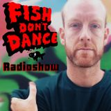 Barcelona City FM 107.3FM // Dan McKie // Fish Don't Dance Radioshow // 01.10.16