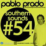 Pablo Prado (aka Paul Nova) - Southern Sounds 054 (October 2013)