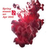 Spring Season set April 2018