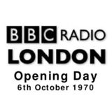 BBC Radio London FM 95.3 =>> Grand Opening <<= Tuesday 6th October 1970