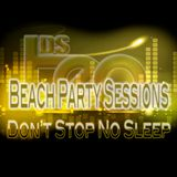 Beach Party Sessions