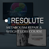 20 Creating Rituals Weight Loss and Metabolism