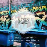 BRWN HIVE RADIO EPISODE 002 - RECORDED IN MELBOURNE, AUSTRALIA