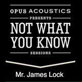 NWYK - Mr. James Lock