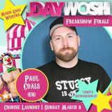 Daywash - Sydney Mardi Gras Feb 2015 - Day Circuit Party