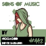 SONS OF MUSIC #112 by niGGAGOD