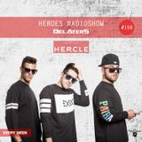 Heroes Radioshow #158 (Hercle Guest Mix)