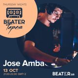 Beater Tapes | Street Outdoors Zone | Jose Amba