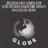 "Deg at ""Smile Acid"" @ Globe (Stabroek - Belgium) - 12 August 1992"